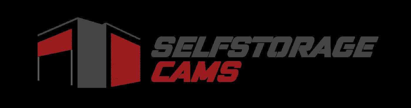 Self Storage Cams Logo